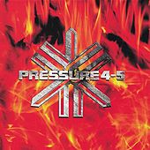 Burning The Process by Pressure4-5