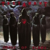 Souls Of Black by Testament
