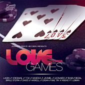 Love Games Riddim by Various Artists