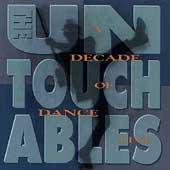 A Decade Of Dance by The Untouchables