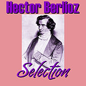 Hector Berlioz Selection by Czech Philharmonic Orchestra