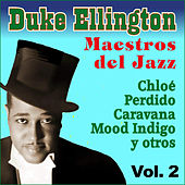 Maestros del Jazz Vol. Ii von Duke Ellington