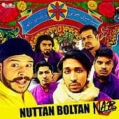 Nuttan Boltan by Nuts & Bolts