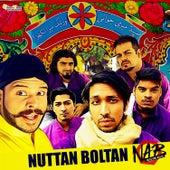 Nuttan Boltan by Nuts & Bolts