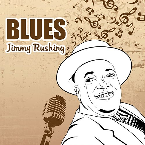 Blues von Jimmy Rushing
