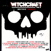 Witchcraft, Vol.2 by Various Artists