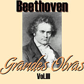 Beethoven Grandes Obras Vol.III by Berliner Symphoniker
