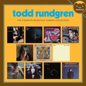 The Complete Bearsville Album Collection by Todd Rundgren