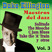 Maestros del Jazz Vol. Iii von Duke Ellington