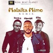 Malaika Mimo by CHURCHILL
