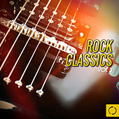 Rock Classics, Vol. 3 by Various Artists