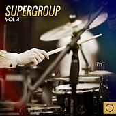 Supergroup, Vol. 4 von Various Artists