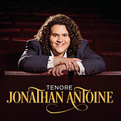 Somewhere My Love by Jonathan Antoine