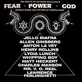 The Birth of Tragedys Fear Power God by Various Artists