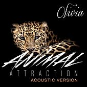 Animal Attraction (Acoustic Version) by Olivia