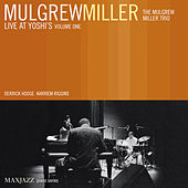 Live at Yoshi's, Vol. 1 by Mulgrew Miller