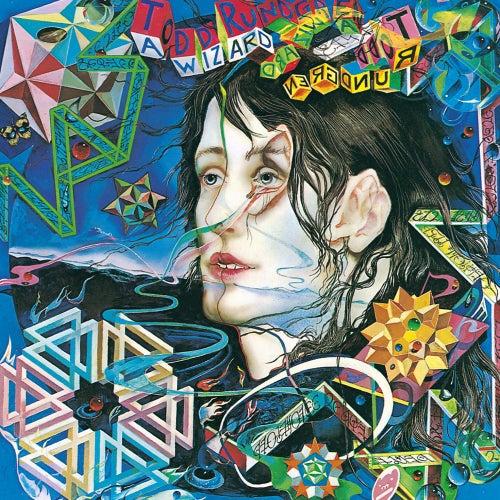 A Wizard / A True Star by Todd Rundgren