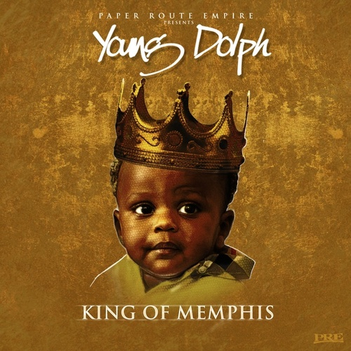 King of Memphis by Young Dolph