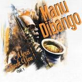 Merci! Thank You!, Vol. 1 by Manu Dibango