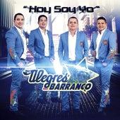 Hoy Soy Yo by Los Alegres Del Barranco