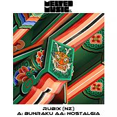 Bunraku - Single by Rubix