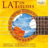 Latin Latitudes by Luciano Tortorelli