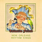 Talkative Friend by New Orleans Rhythm Kings