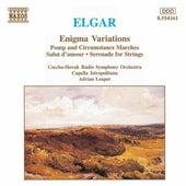 Enigma Variations by Edward Elgar