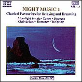 Night Music 1 by Various Artists