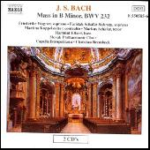 Mass in B Minor, BWV 232 by Johann Sebastian Bach
