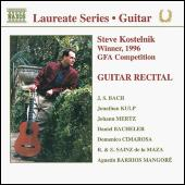 Steve Kostelnik - Guitar Recital (unpublished) by Various Artists