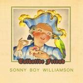 Talkative Friend von Sonny Boy Williamson
