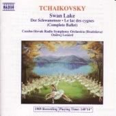 Swan Lake by Pyotr Ilyich Tchaikovsky