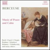 Berceuse (unpublished) by Various Artists