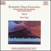 Romantic Piano Favourites, Vol. 8 (unpublished) by Various Artists