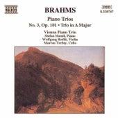 Piano Trio No. 3 - Trio in A Major by Johannes Brahms