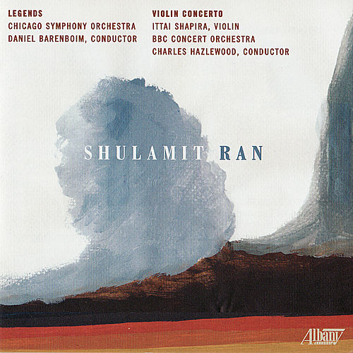 Shulamit Ran by Various Artists