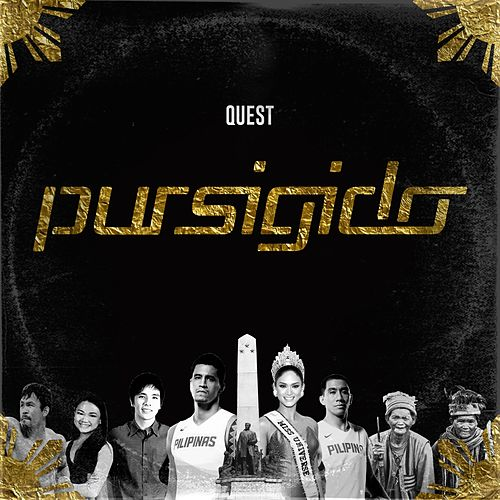 Pursigido by Quest