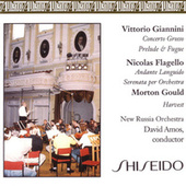 Flagello, Giannini,Gould by New Russia Orchestra