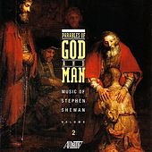Parables of God and Man by Various Artists