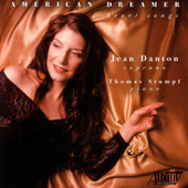 American Dreamer von Jean Danton