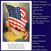 Orchestral Works by Various Artists