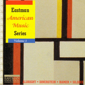 Eastman American Music Series, Vol. 3 by Various Artists
