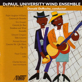 Friends in Low Places by DePaul University Wind Ensemble