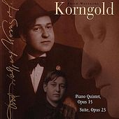 Erich Wolfgang Korngold by Kathryn Brake