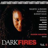 Dark Fires, Vol. 2 by Karen Walwyn