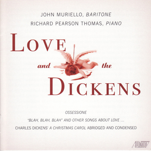 Love & the Dickens by John Muriello