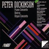 Piano & Organ Concertos by Various Artists