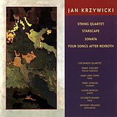 Music of Jan Krzywicki by Various Artists