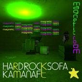 Hard Rock Sofa & Kamanaft - Magnetic Room EP by Hard Rock Sofa